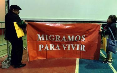 Começa o VII Fórum Social Mundial das Migrações