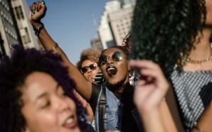 Quem quer ser negrx no Brasil: A afroconveniência nossa de…