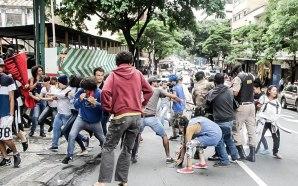 Policiais Militares prendem Jornalista Livre e cerceiam informações