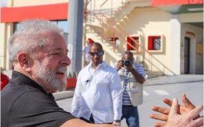 Dilma e Lula estão em Cuba para homenagear Fidel Castro