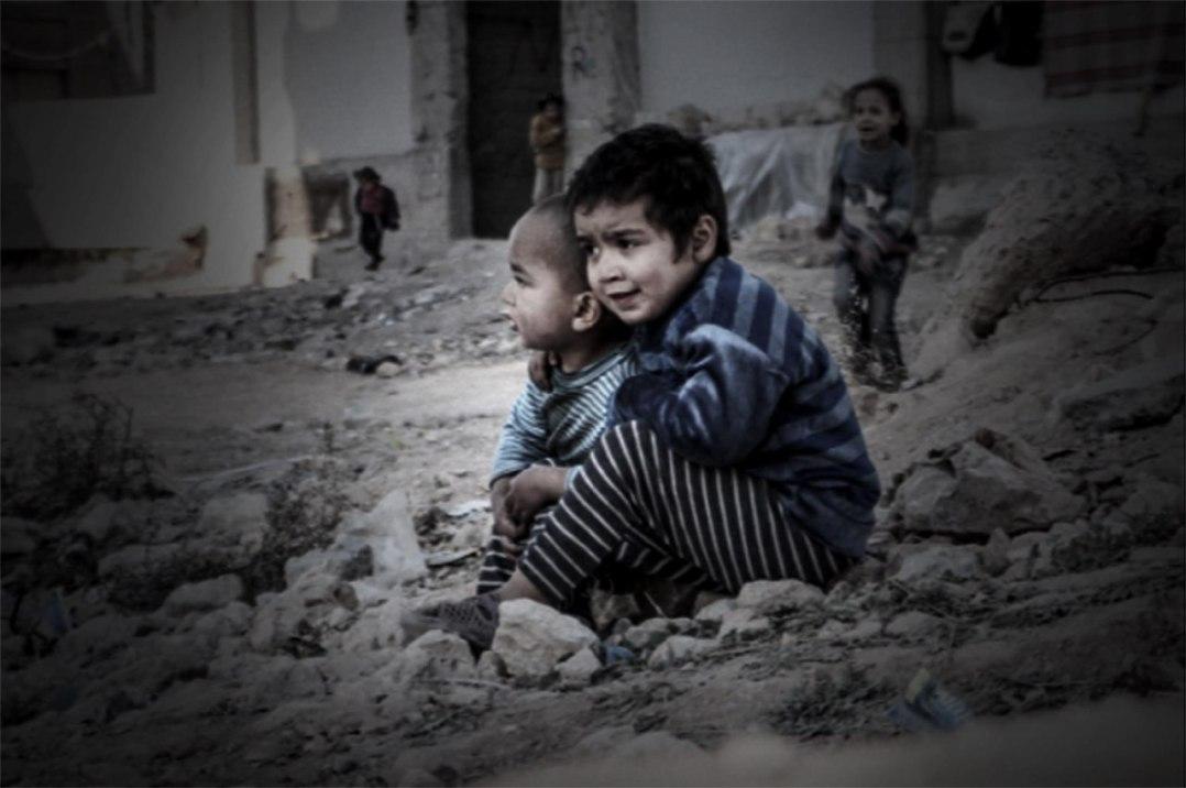 O que não sabemos sobre a guerra da Síria