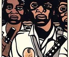 Os Panteras Negras estão entre nós!