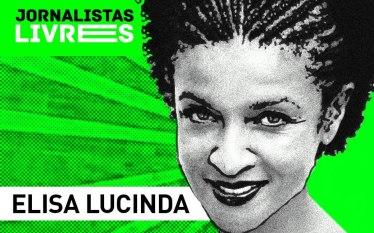 """Elisa Lucinda: """"Equívocos de uma exclusão"""" ou """"Os componentes da…"""