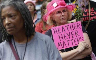 Facebook ajuda site neonazista a espalhar ódio depois de Charlottesville