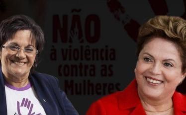 DILMA ROUSSEFF: LEI MARIA DA PENHA, 11 ANOS