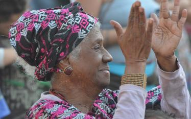 Raquel Kambinda Trindade – 1935-2018