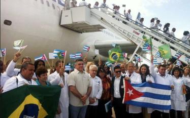 Cuba decide suspender participação no programa Mais Médicos