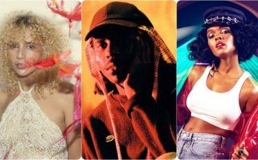 O ano em música: Os 20 melhores álbuns de 2018