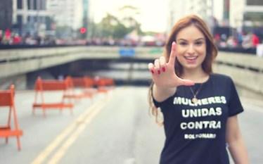 Jovem acusa nova ministra dos Direitos Humanos de querer ocultar…
