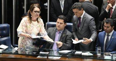 Senado pode votar projeto que obriga preso a ressarcir gastos com prisão