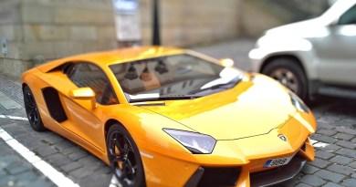 Corvette bate recorde de vendas