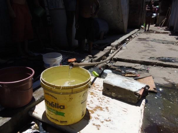 favela maclaren
