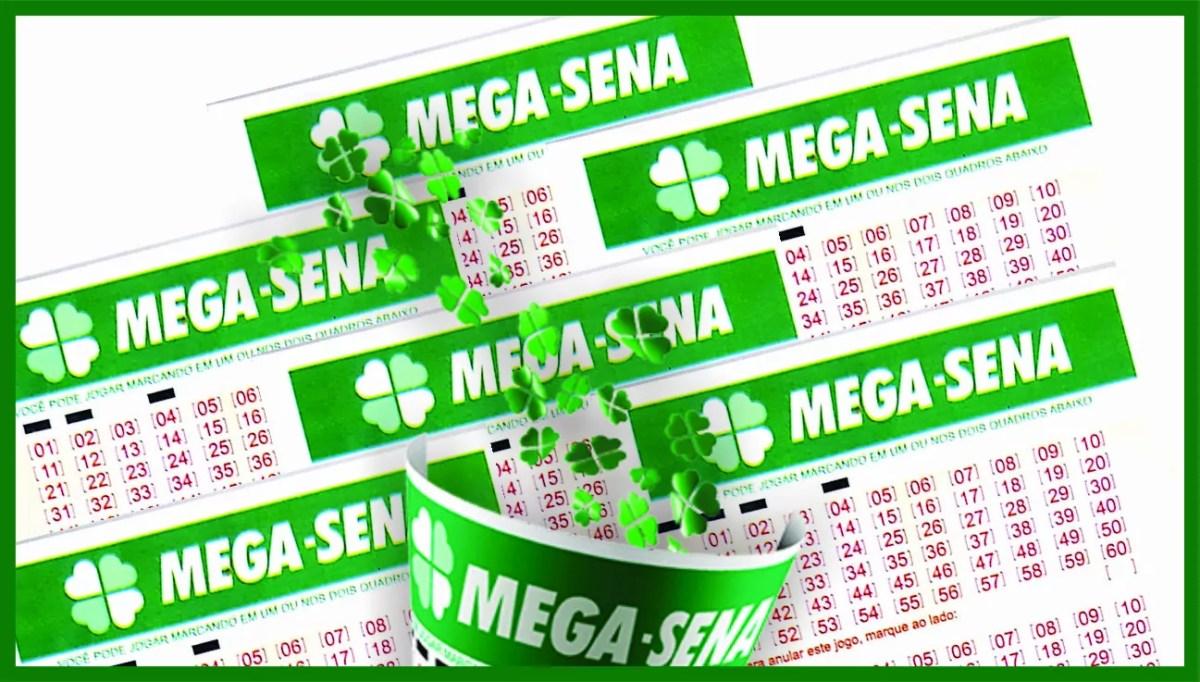 Concurso 2059 da Mega-Sena de R$ 34 milhões tem sorteio agendado neste sábado confira
