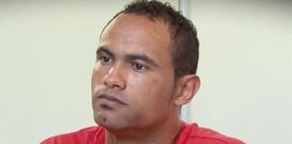 Caso Elisa Samudio : Goleiro Bruno sairá hoje da cadeia(Imagem:reprodução/internet)