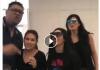 Fernanda Brum, Anderson Freire, Davi Sacer e Simone e Simaria gravam vídeo cantando(Reprodução: facebook)
