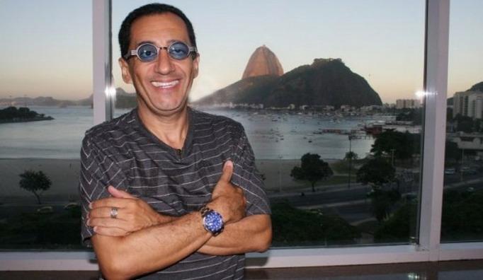 Jorge Kajuru/Divulgação