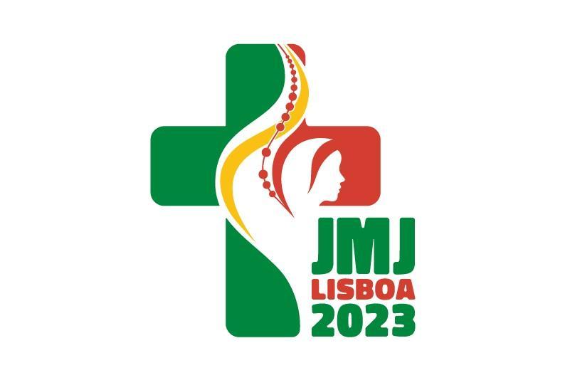 JMJ 2023: Logotipo apresentado