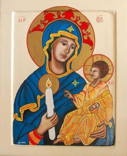 Proença celebra, de forma intimista e virtual, Nossa Senhora das Candeias