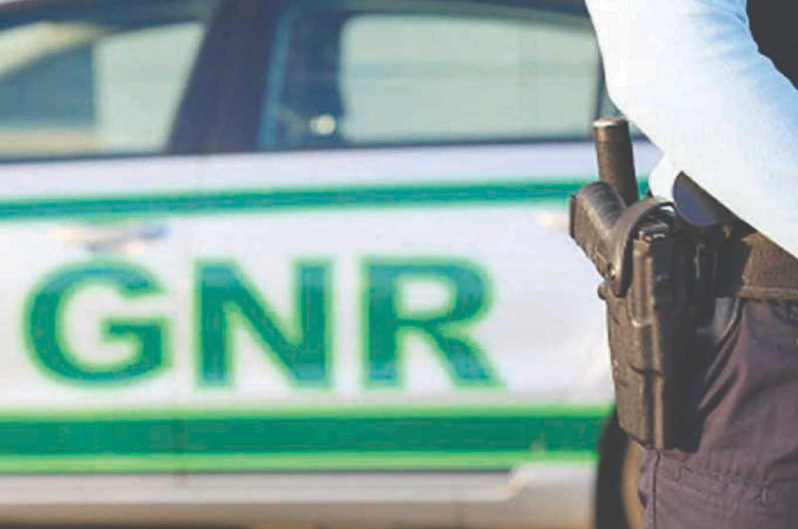 Covilhã: GNR deteve homem por violência doméstica