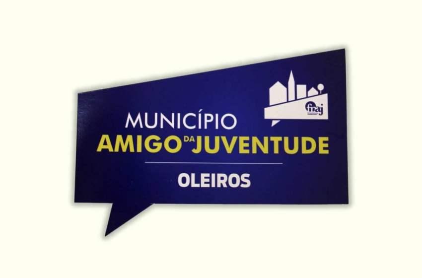 Oleiros: Políticas de Juventude no concelho reconhecidas