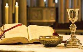 Cartas a Guiomar: A eucaristia (10)