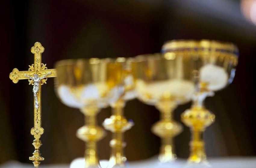 Covid-19: Igreja reza hoje pelas vítimas da pandemia