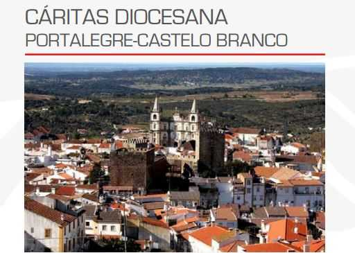 Cáritas Diocesana Portalegre-Castelo Branco
