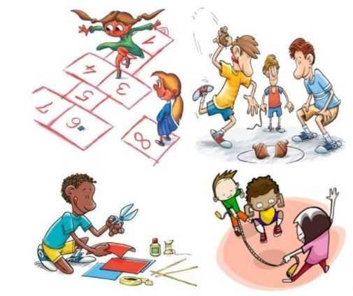 Dia Internacional do Brincar