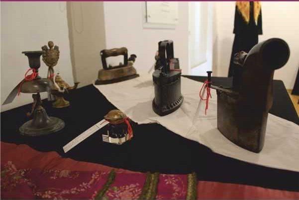 Vila de Rei: Memórias e costumes do Sec. XIX em Exposição
