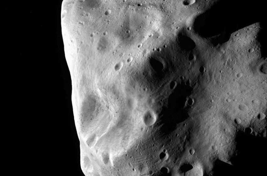 Asteróide recebe nome de astrofísico português
