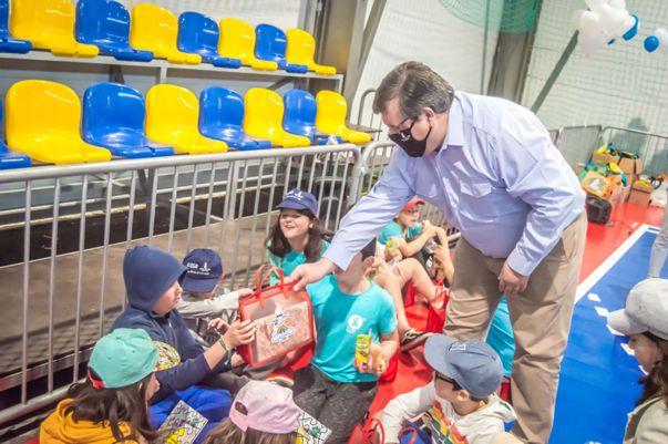 Vila de Rei: Município celebrou Dia Mundial da Criança e do Ambiente