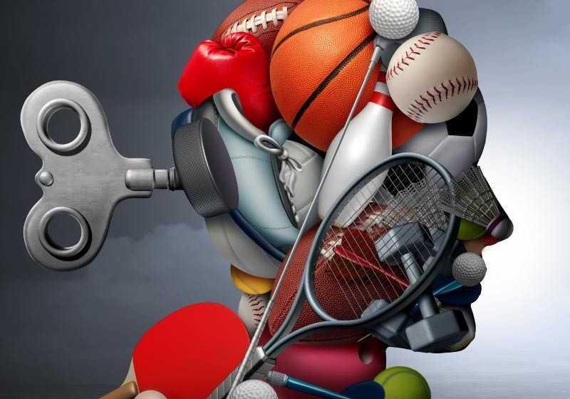 """""""Parece insano, mas resulta!"""": A visualização mental ao serviço do desporto e do nosso dia-a-dia"""