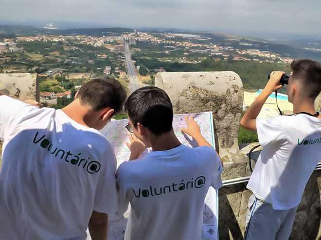 Vila de Rei: Voluntariado jovem para vigiar floresta vilarregense tem inscrições abertas