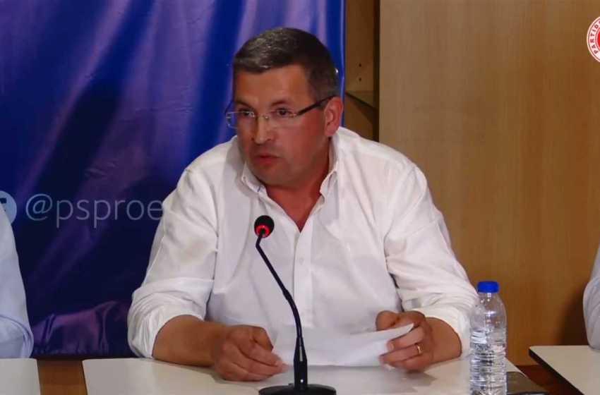 S. Pedro do Esteval: Paulo Cardoso é recandidato do PS à Junta de Freguesia