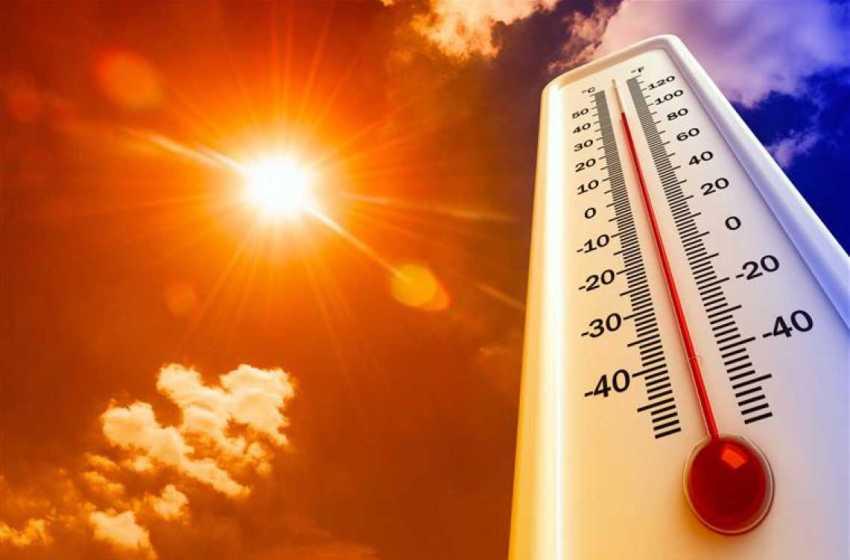 Distrito de Castelo Branco vai estar sob aviso amarelo devido ao tempo quente