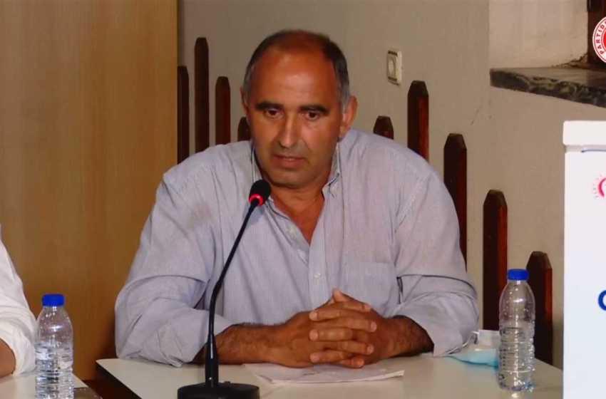 Sobreira Formosa e Alvito da Beira: António Alberto é recandidato pelo PS à União de Freguesias
