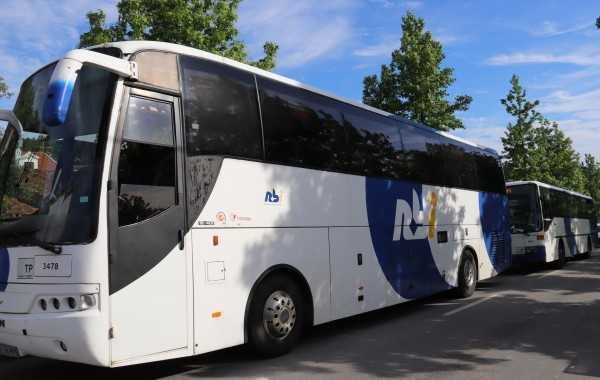 Proença: Rede de transportes públicos mantém serviço durante a pausa escolar
