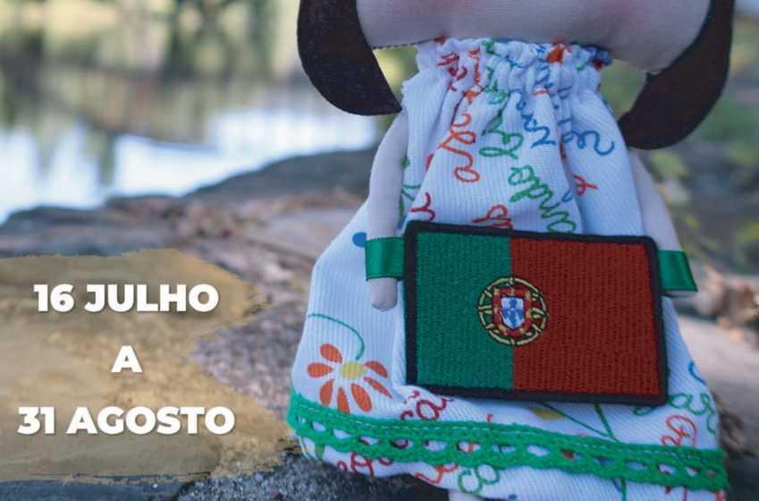 Sertã: Bonecas de Pano MariUp – Colecção de Portugal