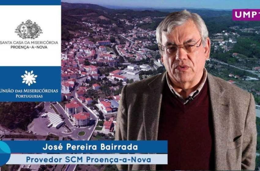 Surto Santa Casa de Proença: Provedor questiona testes de imunidade e 3ª dose a idosos