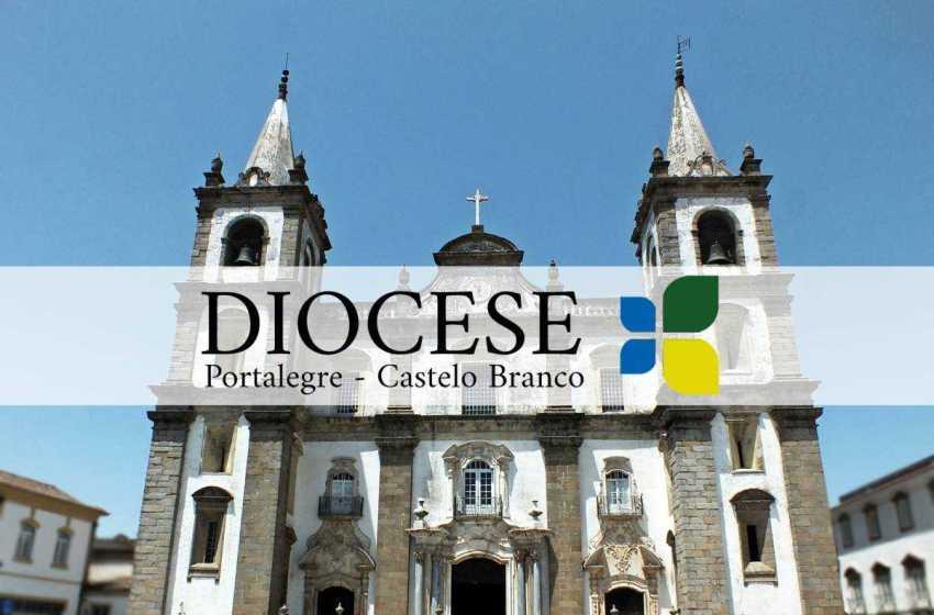 Igreja: Antonino Dias publica nomeações diocesanas 2021