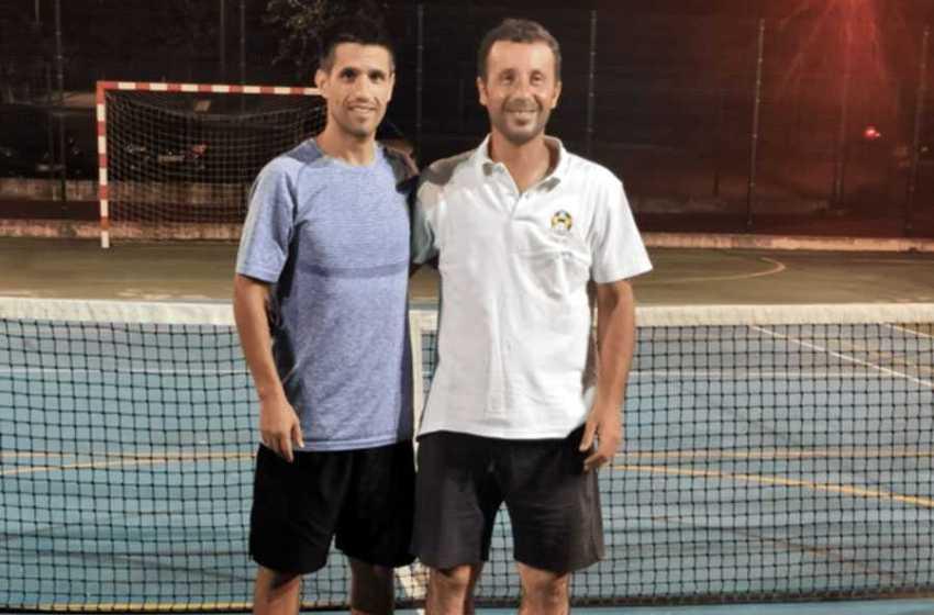 Vila de Rei: Gonçalo Farinha vence 8º Torneio de Ténis