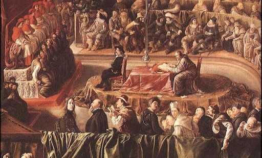 Inverdades sobre a Igreja Católica – 4 – A Inquisição Medieval e as heresias
