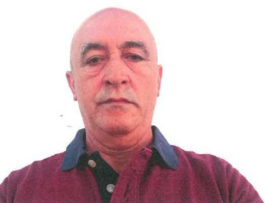 São Pedro do Esteval: João Esteves é o candidato da CDU à Junta de Freguesia