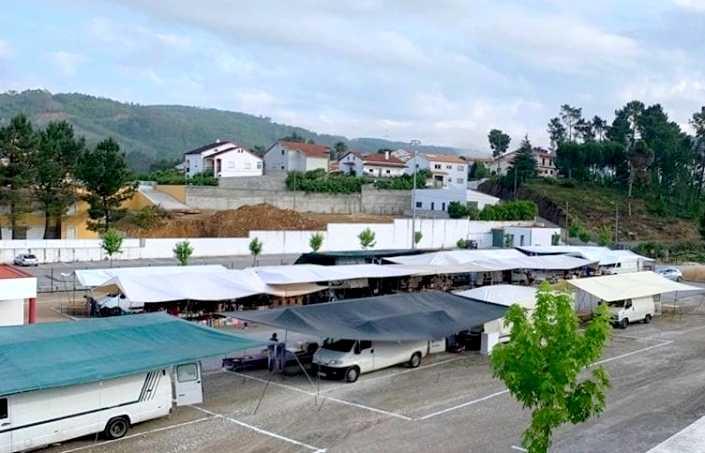 Oleiros: Feira dos Santos e Mercado Semanal a 1 e 2 de novembro