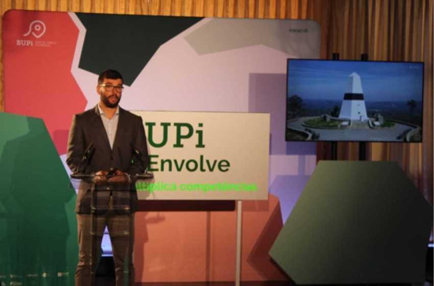 Vila de Rei: Concelho recebeu primeira edição do projeto BUPi Envolve
