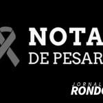 Nota de Pesar do deputado Jean Oliveira no falecimento da servidora pública Wânia Meira