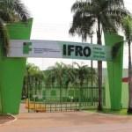 Ifro abre quase 3 mil vagas para cursos técnicos e graduação em Rondônia