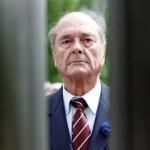 Jacques Chirac, ex-presidente da França, morre aos 86 anos
