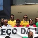 BANDEIRA VERMELHA – Associação protocola Ação Civil Pública contra Energisa na Justiça Federal