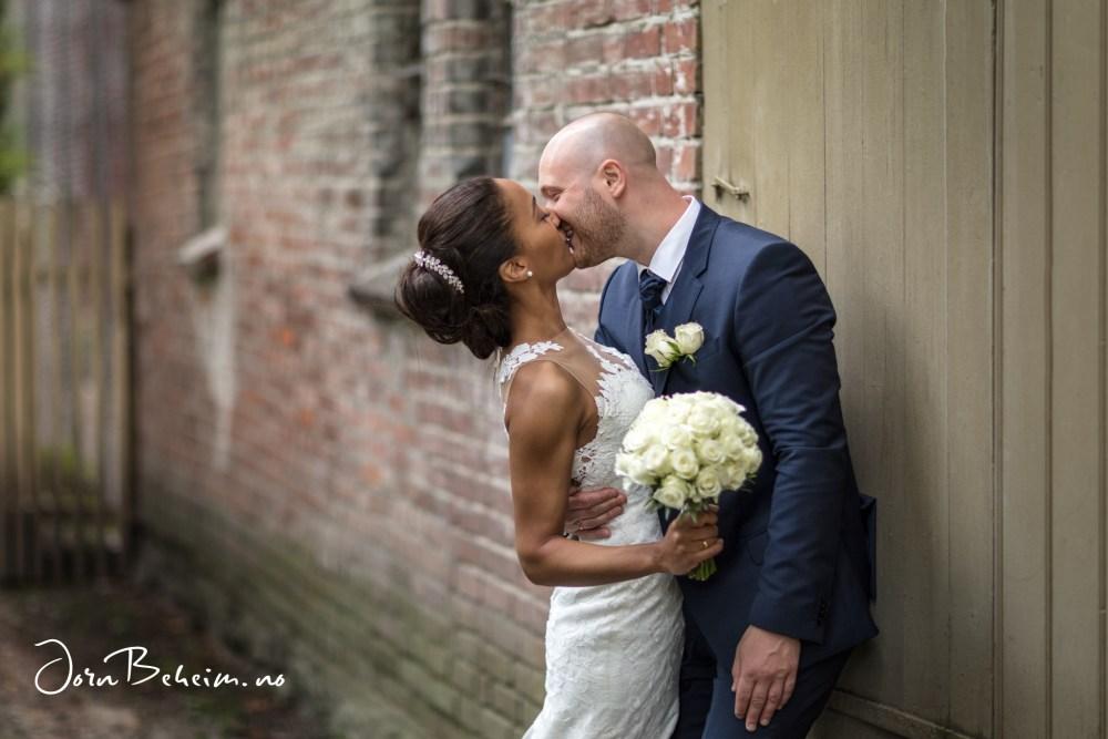 Bryllupsfotograf Gulskogen, Drammen